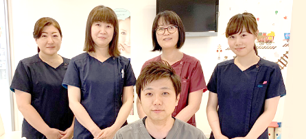 日進の歯医者による求人募集