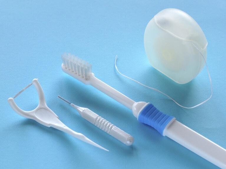 虫歯の原因について