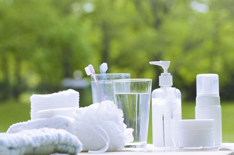 自宅で行う虫歯予防について